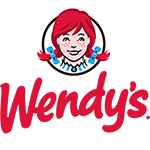 Wendy;s Logo